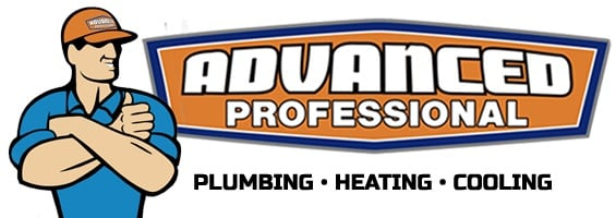 Advanced Professional Plumbing Heating Air Conditioning Advanced